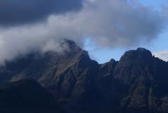 Blaven ridge